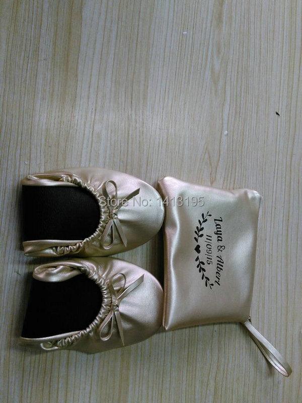 Avec Bourse Escompte La Femmes Pour Cadeau Livraison Portable Roll Mariage De Chaussures En GratuiteGrand Up Gros wO8N0vmn