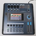 Betage ar mixer de áudio digital, m2006 misturador digital de áudio profissional, mini misturador de som