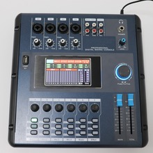 Betagear Screen Touch M2006 Digital mixer audio mixer audio professional mixing consoles mini sound mixer equipos