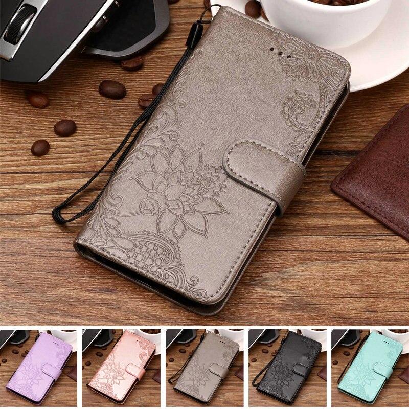 Galleria fotografica Flip Leather Cover for Samsung Galaxy J3 J5 J7 2017 Phone Case Coque Samsung J3 2017 Case J320 J330 J520 J530 J720 J730 Wallet
