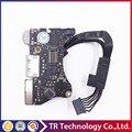 """Оптовая Питания Платы Ввода/Вывода USB аудио DC magsafe для MacBook Air 11 """"2011 A1370 1370 MC968 MC969 820-3053-A, 100% тест"""