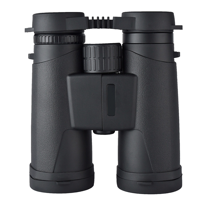 Professional Military HD 10X42 Binoculars Long Range Hunting Telescope Zoom High Quality Vision for Camping Hiking With Bag  цены
