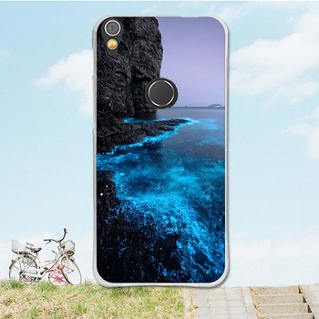 For Alcatel Shine Lite 5080X 5.0 inches Silicone Cool Fashion Soft TPU Case Printed Back Cover Phone Case For Alcatel Shine Lite image