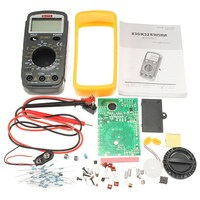 Best Promotion High Quality DIY DT 830T Digital Multimeter Electronic Training Kit