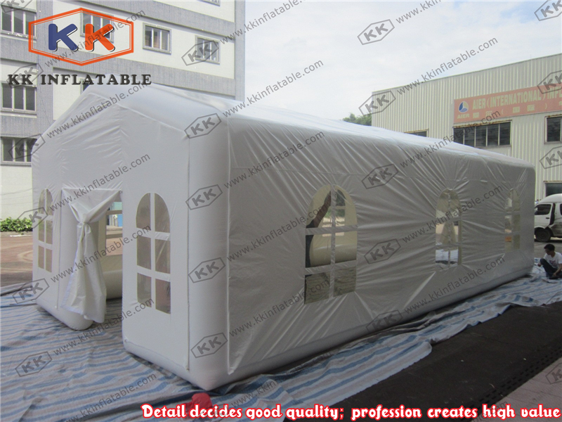 Airtighted Mobile Inflatable Marquee Tent For Wedding Commercial Use julie e czerneda to trade the stars