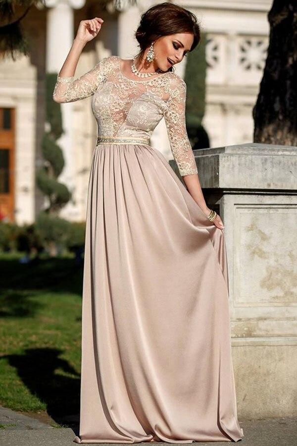 Popular Long Silky Dress-Buy Cheap Long Silky Dress lots from ...