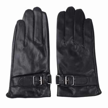 WW2 GERMAN ARMY OFFICER GOATSKIN GLOVES - DISCOUNT ITEM  12% OFF All Category