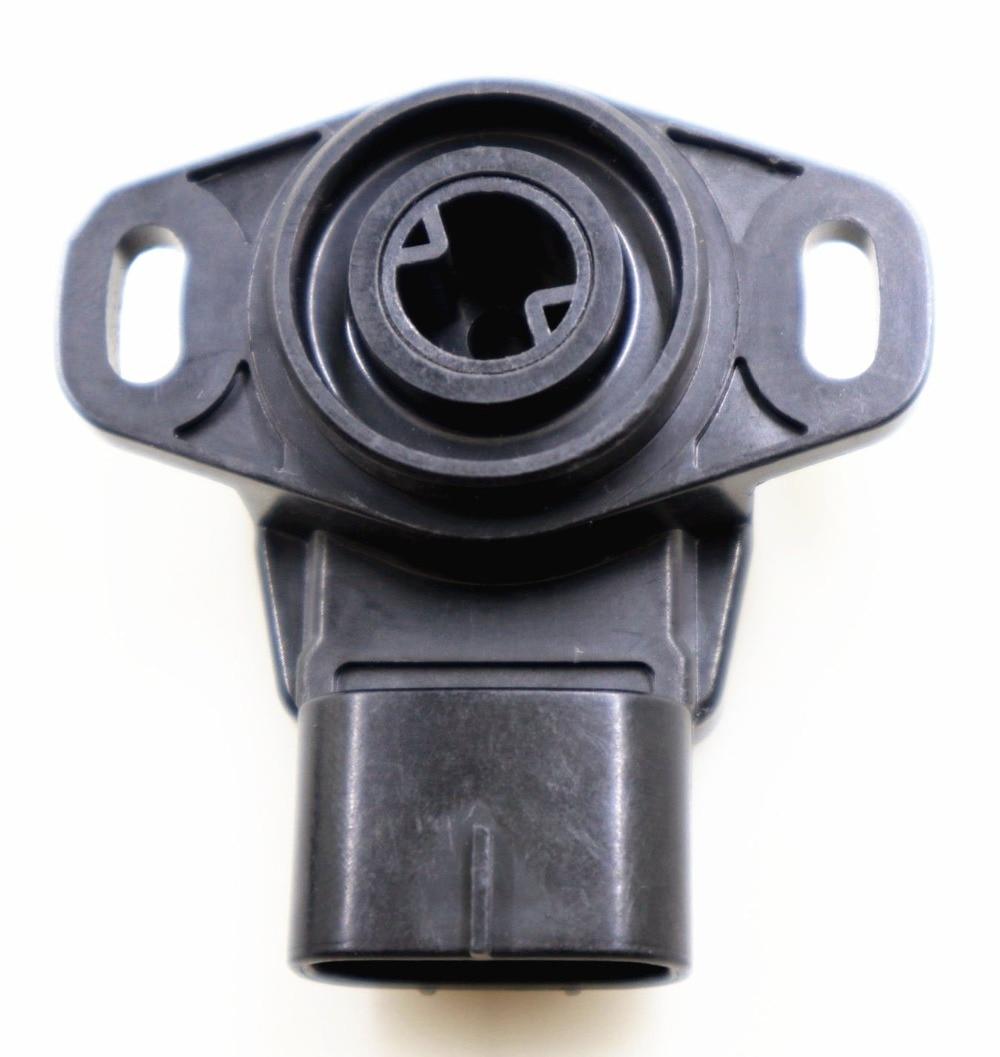 US $59 34 14% OFF|OEM # 1358031G00 13580 31G00 TPS Throttle Position Sensor  for Suzuki throttle body sensor 2005 2017 ATV KINGQUAD 700 750 Axi 4X4-in