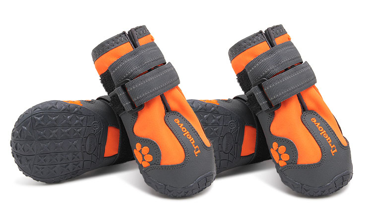 Waterproof Dog Shoes 30