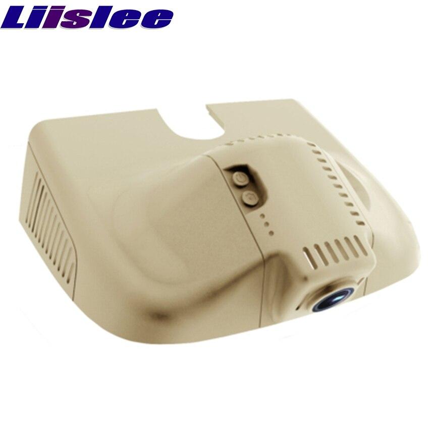 Liislee Car DVR Cam-Camera C292 Night-Vision-App W166 Mercedes-Benz Video-Recorder Wifi