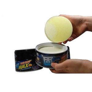 Image 5 - Pasta de cera de pulido para coche, reparador para arañazos, pintura, cristal duro, cera para pintura, cuidado, revestimiento impermeable, cera, cera automotriz