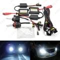 1Set Car Headlight H13 HID Xenon Bulb Hi/Lo Beam Bi-Xenon Bulb Light 35W DC12V Slim Ballast HID Kit #FD-4531