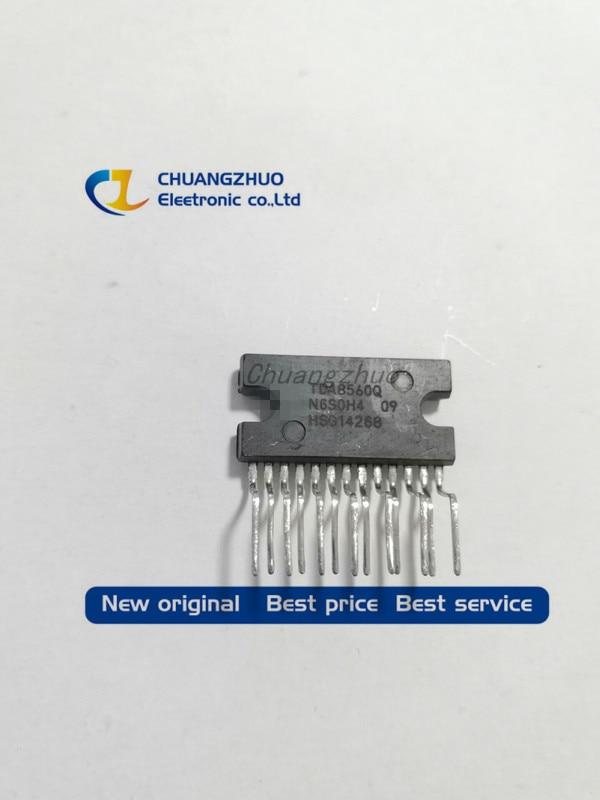 New Original TDA8560Q TDA8560 ZIP 8560Q
