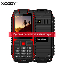 ioutdoor Waterproof 2G Celular