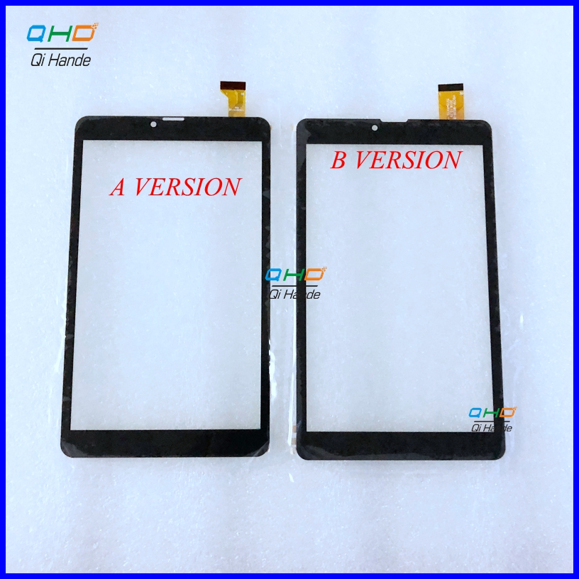 New Touch Panel Digitizer For Prestigio MultiPad Muze 8