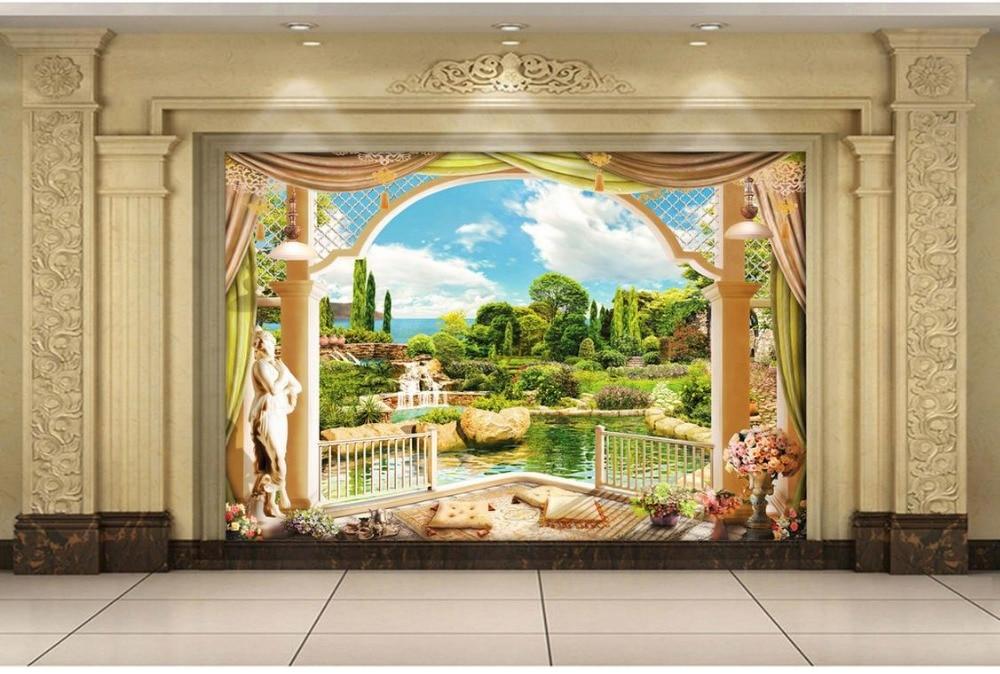 Awesome Window Frame Wall Art Pattern - All About Wallart ...