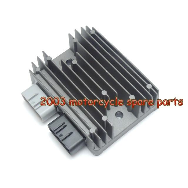 Voltage Rectifier Regulator for HONDA 2007-2014 TRX 420 RANCHER 31600-HP5-601 New Arrival FRRHD024