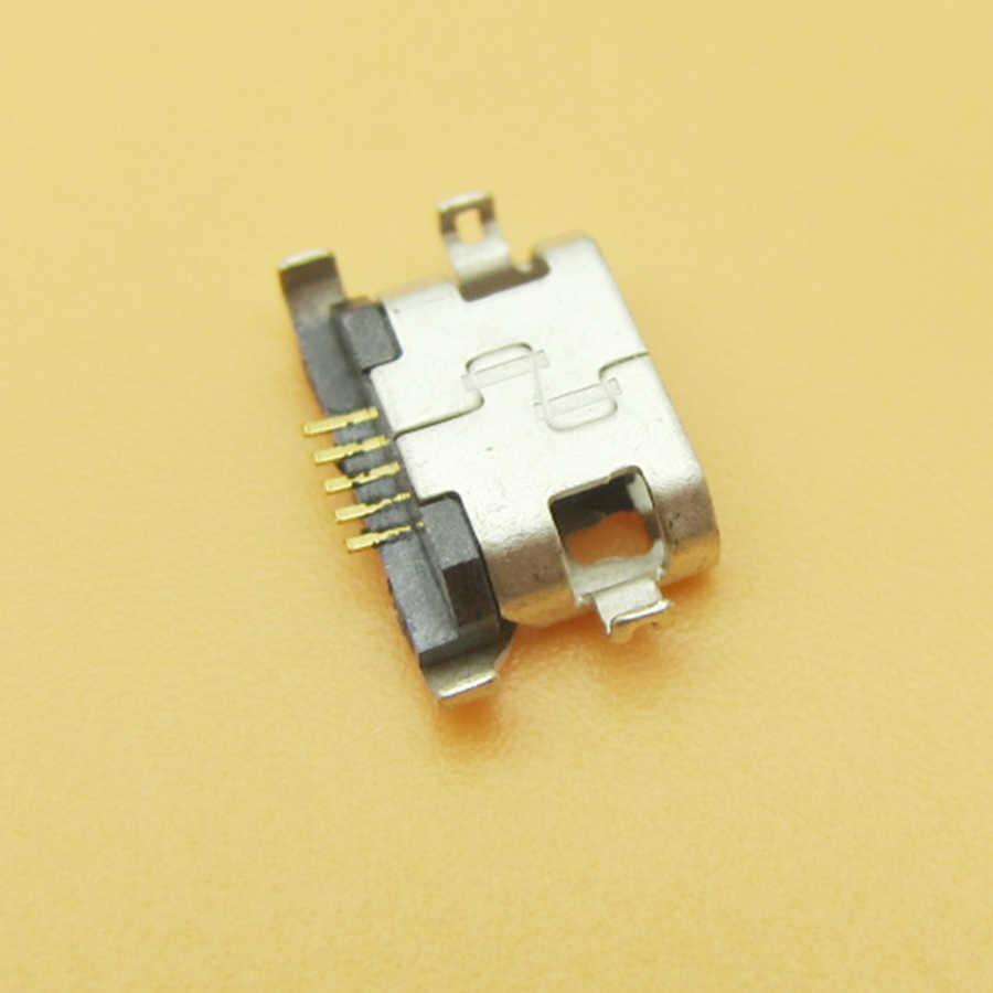 1 pcs Per Oukitel Micro USB Carica Spina del connettore jack presa di ricarica Modulo porta Per Oukitel U7 Più Smartphone
