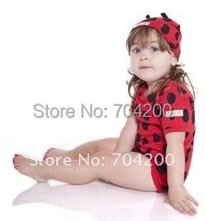 8 комплектов/партия, комплект одежды для младенцев с короткими рукавами и рисунком зебры, пижамы, комплекты одежды для малышей, Детские модельные комбинезоны
