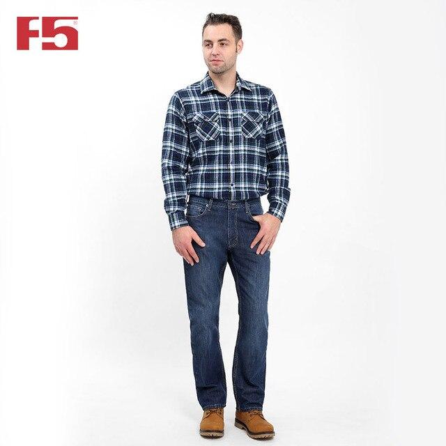 Джинсы мужские F5 285025