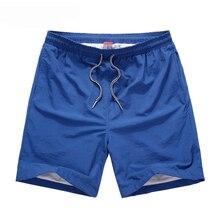 Short Boardshorts Solid Drying