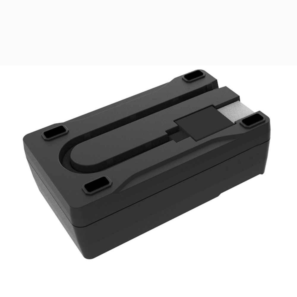 2 Pcs LPE17 LP E17 LP-E17 Battery + LCD Charger Usb untuk Canon EOS 200D M3 M6 750D 760D T6i t6s 800D 8000D Ciuman X8i Kamera Set