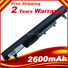 BTY-S16 BTY-S17 Battery for MSI 925T2008F WIND U160 WIND U180 Laptop 2600mAh