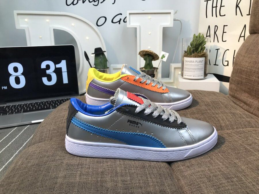new puma sneakers men