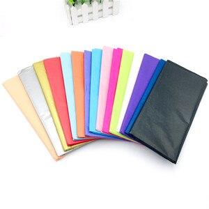 10Sheets/bag Tissue Paper Flow