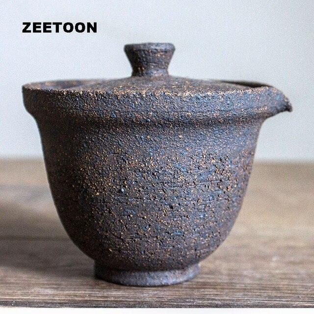 Traditional Gong Fu Gaiwan Bowl