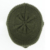 2017 Novos chegada mulheres de Tricô cap exército verde Malha Adulto Tampas de capô Outono Chapéus de Inverno Para Homens Elástico Cap Hip # x37