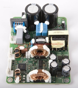 Image 2 - ICEPOWER لوحة دوائر كهربائية من وحدة مكبر كهربائي رقمي المستوى المهني ICE50ASX2 مكبر كهربائي المجلس