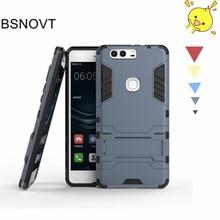 For Huawei Honor V8 Case Silicone + Plastic Kickstand Phone Holder Anti-knock Case For Huawei Honor V8 Cover For Honor V8 Case цена в Москве и Питере