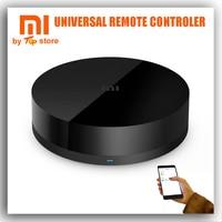 Xiao Mi xio Mi универсальный Смарт WI-FI ИК-пульт для кондиционера ТВ dvd-плеер Бытовая техника 360 градусов