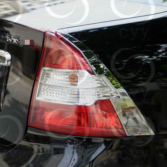 Free Shipping Automobile Tail Light Framework For Ford Focus Mk2 2 5 Sedan 2006 2017