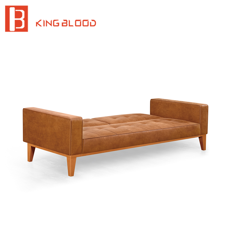 Modern Design Sofa Cum Bed with Foldable Mechanism for HotelModern Design Sofa Cum Bed with Foldable Mechanism for Hotel