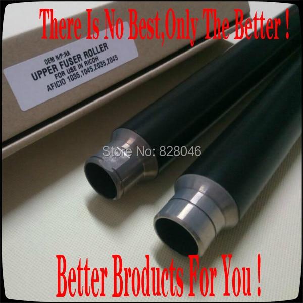 For Ricoh AF 2035 2045 Upper Fuser Roller For Ricoh AF2035 AF2045 AF 2035 AF 2045