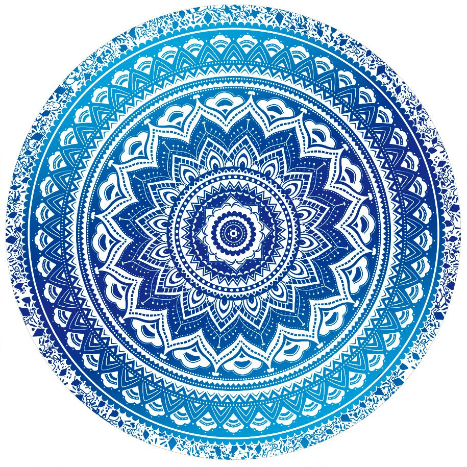 Aliexpress Com Buy Blue And White Porcelain Indian