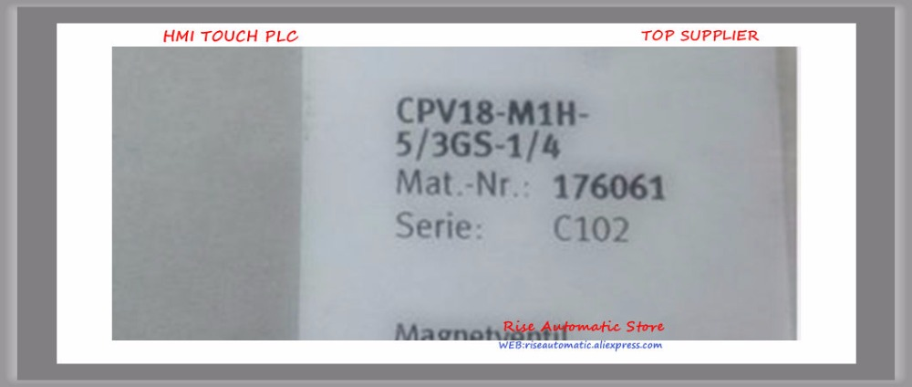 New Original Solenoid Valve VSVA-B-P53E-ZD-A1-1T1L high-qualityNew Original Solenoid Valve VSVA-B-P53E-ZD-A1-1T1L high-quality