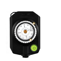 Eyeskey Compass Navigation Lluminum Alloy Multifunctional Hunting Camping Geological Pocket Professional Hand held