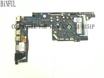 Szybka wysyłka A nie opinie redakcji portalu fragrantica ZPT10 LA-B151P 11-N LAPTOP płyta główna do HP 11-N X360 płyty głównej z procesorem na pokładzie tanie i dobre opinie BiNFUL HDMI Usb 3 0 Usb 2 0 Intel H77 Pokładzie PROCESORA Ddr3 sata Podwójne motherboard for 11-n x360 2013 Zintegrowany-trzeba obsługa CPU