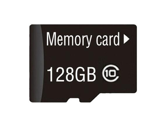 Flash-geheugen Sd-kaart 32 GB 256 GB 128 GB 64 GB 16 GB 8 GB Class10 tf cartao de memoria voor Smartphone Tablets