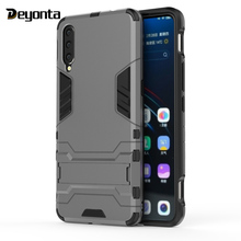 Fashion Hybrid 2 in 1 PC Case For