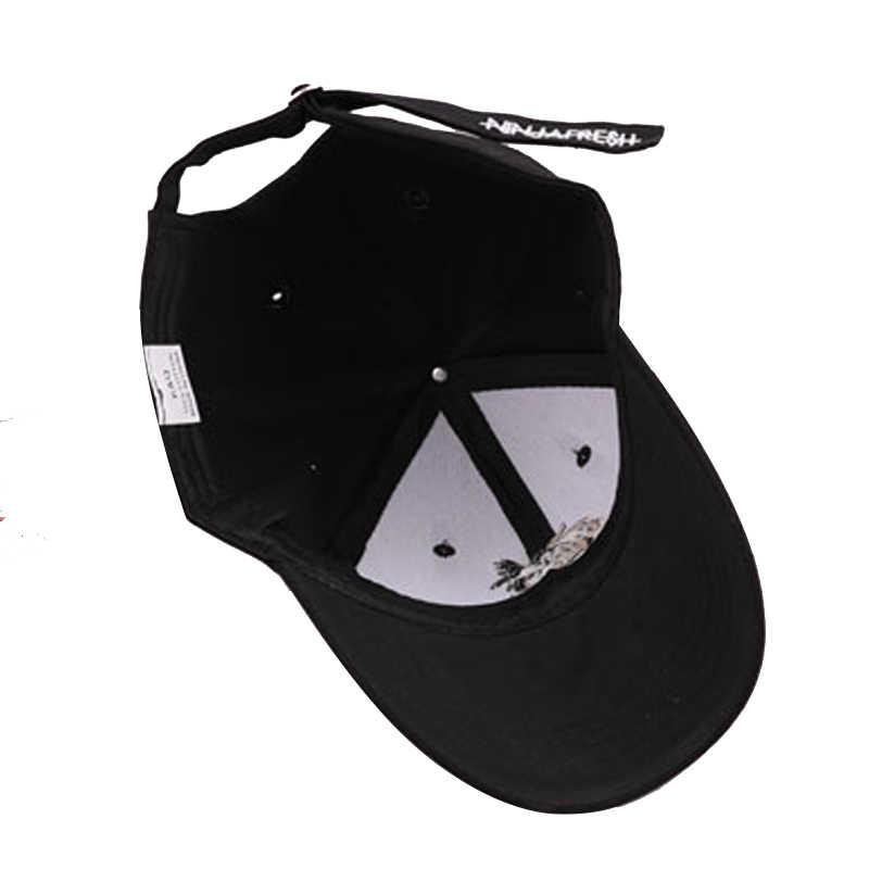 2019 المغني xxxtentacion المجدل الرجال النساء البيسبول قبعات قبعات للحماية من الشمس للنساء الصلبة Snapback قبعة الجملة أبي قبعة العظام Garros
