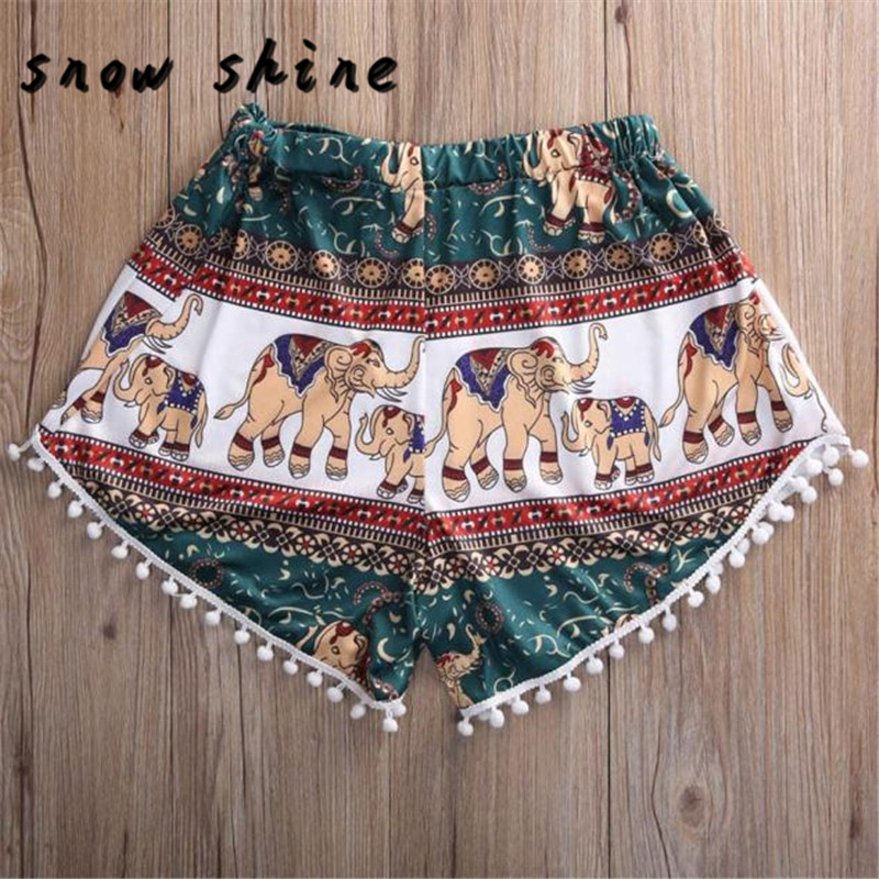 snowshine YLIW Women Sexy Hot Summer Casual Shorts High Waist Short Beach free shipping