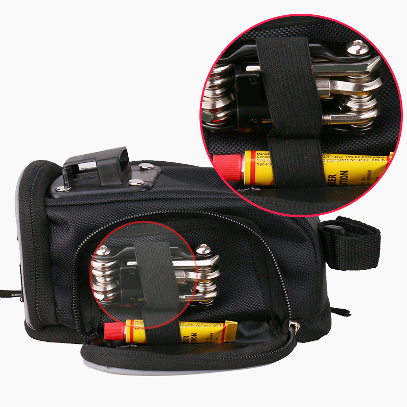Bicycle Multifunction Tool Kit