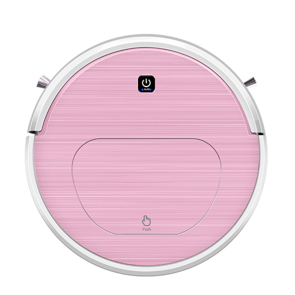 FR-6S Robot Vacuum Cleaner Smart Robotic Mop Dust Cleaner Sweeping Machine Infrared Remote Control Vacuum Cleaning Sweeper multifunctional intelligent robotic vacuum cleaner for home big suction nozzle remote control planned cleaning route fr e