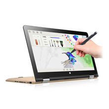Voyo VBook A1 Laptop 11.6 inch Windows 10 4GB RAM/120GB SSD ROM Intel Apollo Lake N3450 Quad Core 2.2GHz IPS Screen 1920*1080