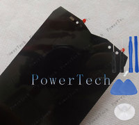 New POWER 5 Front Panel Touch Glass Digitizer Screen with LCD display replace for ULEFONE Power 5 Cell Phone FREE SHIPPING
