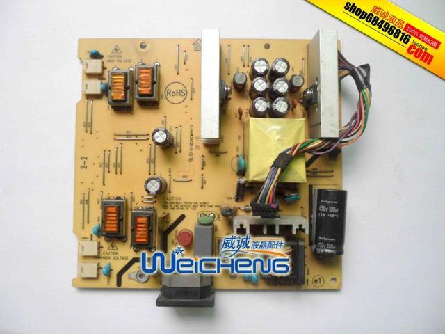 Frete grátis AL2216W placa 715 g2278-1 AL2216W placa de alta pressão